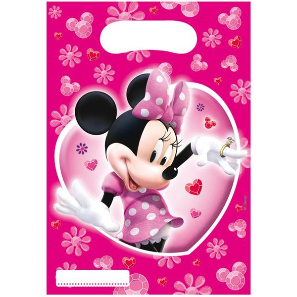 Minnie Mouse rosa fondos de pantalla - Imagui