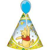 Set de sombreros Winnie the Pooh