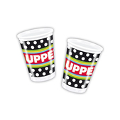 Set de vasos The Muppets