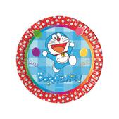 Set de platos Doraemon
