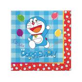 Lot de serviettes Doraemon