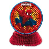Centro decorativo Ultimate Spiderman
