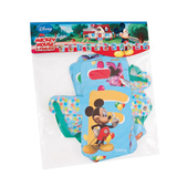 Guirnalda Felicidades Mickey Mouse Clubhouse