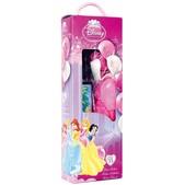 Kit de globos con inflador Disney Princesas