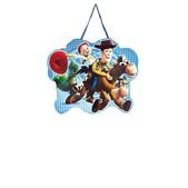 Piñata Silueta Rodeo Toy Story