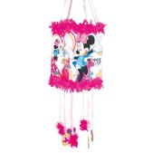 Piñata viñeta de Minnie Mouse