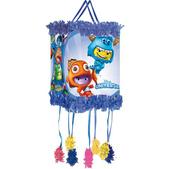 Piñata viñeta Disney Universe