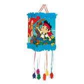 Piñata viñeta Jake y sus Grumetes