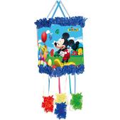 Piñata viñeta Mickey Mouse Clubhouse Balloons
