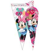 Set de bolsas de cono de Minnie Mouse