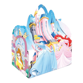 Set de cajas Castillo Disney Princesas