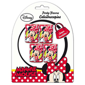 Set de caleidoscopios Minnie Mouse