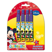 Set de flautas Mickey Mouse