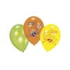 Set de globos La Abeja Maya