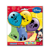 Set de globos Mickey Mouse Clubhouse