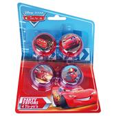 Set de yo-yos Cars