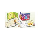 Set de invitaciones Winnie the Pooh
