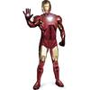 Disfraz de Iron Man 2 Supreme