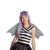 Peluca de Rochelle Goyle Monster High