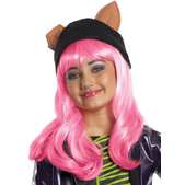 Peluca de Howleen Monster High
