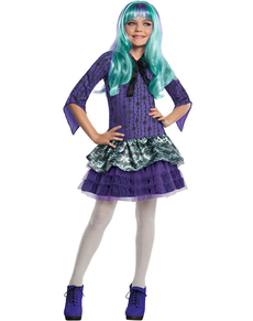 Disfraz de Twyla Monster High