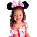 Diadema con orejas Minnie Mouse
