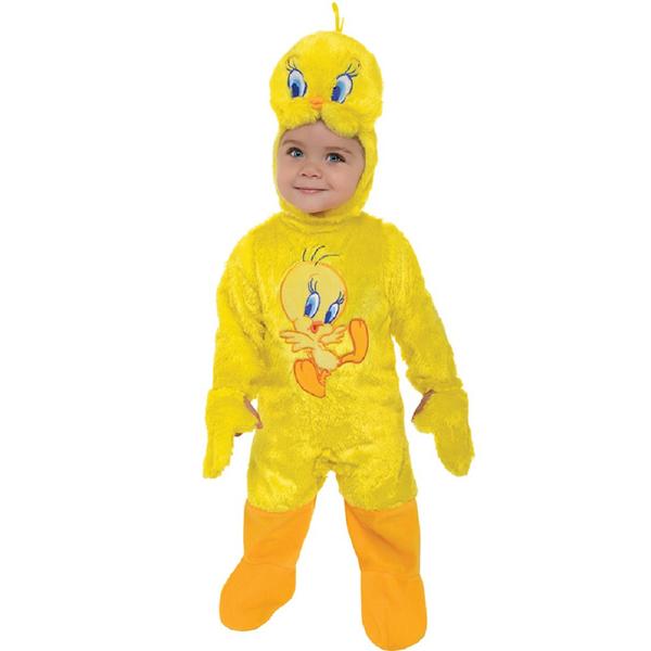 Disfraz de Piolín para bebé: comprar online