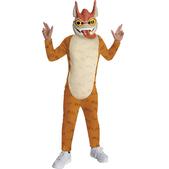 Costume de Trigger Hap pour enfant