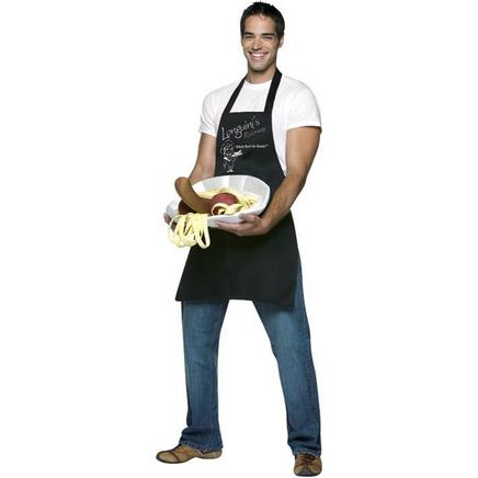 Perverser koch kost m online kaufen g nstiger preis for Koch mit bart