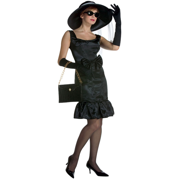 Funidelia FR  Costume femme new-yorkaise