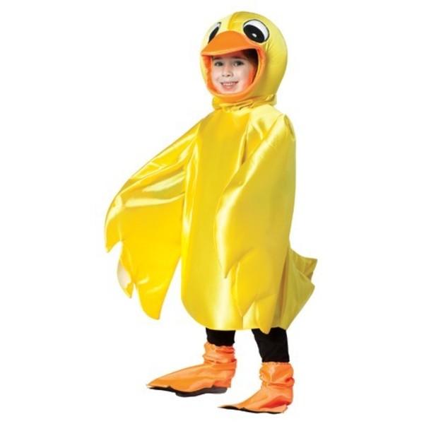 Funidelia FR  costume de canard jaune pour enfant