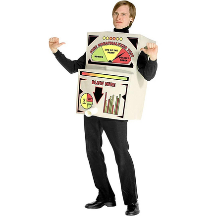 costume d alcootest acheter en ligne sur funidelia. Black Bedroom Furniture Sets. Home Design Ideas