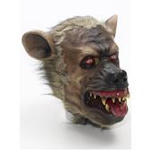 Masque de hyène