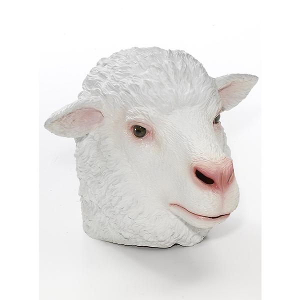 M scara de oveja comprar online en funidelia - Como hacer una oveja ...