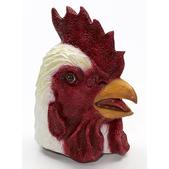 Masque de coq