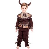 d guisements homme pr historique et viking pour enfants costumes funidelia. Black Bedroom Furniture Sets. Home Design Ideas