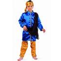 Disfraz de niño hindú Muralí