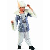 Disfraz de elfo mágico Chiaro para niño