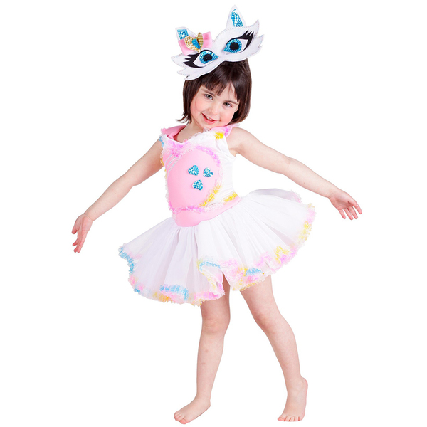 Disfraz bailarina arabe ni a ref 2218 car interior design - Disfraces de gatitas para nina ...