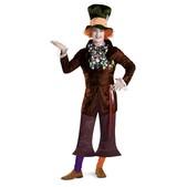 Tim Burton Verrückter Kostüm Prestige