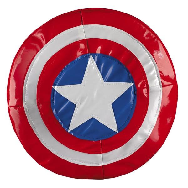 Tarcza kapitana ameryka soft dla dzieci tarcza kapitana ameryka soft