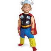 Disfraz de Thor para bebé