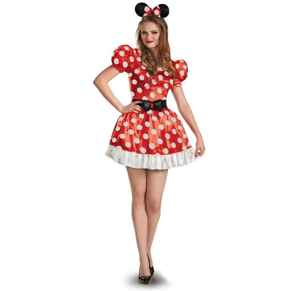 Disfraz de Minnie Mouse – Disfraces oficiales de Minnie Mouse ...