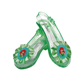 Zapatos Ariel destello para niña