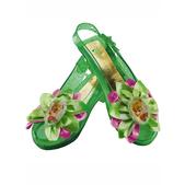 Zapatos Campanilla destello para niña