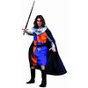 Disfraz de guerrero medieval Lys