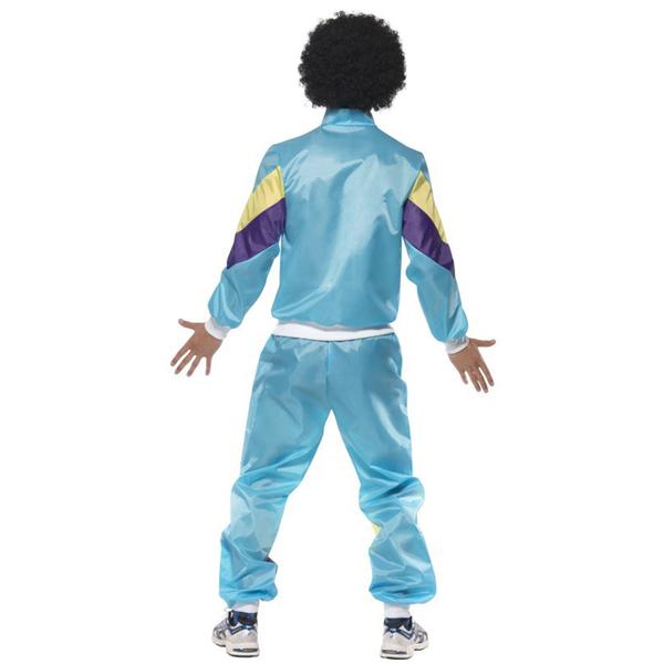 Costume d 39 une tenue de sport des ann es 80 pour homme sur notre boutique de d guisement les - Deguisement sportif annee 80 ...