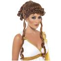 Peluca de Helena de Troya