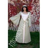 Vestido Azahar
