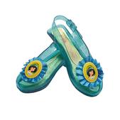Zapatos Jasmine destello para niña